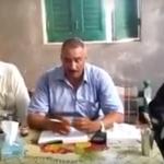 مواقع التواصل الاجتماعي تتداول بانتقاد فيديو لجلسة صلح عرفية في مصر