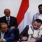 «انقلاب جديد على الشرعية».. الحوثيون وصالح يؤسسون مجلساً للحكم