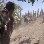 الجيش السوري يحكم قبضته حول حلب ويوفر معابر آمنة