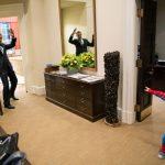 صور  أوباما.. الرئيس الذي تعشقه الكاميرا