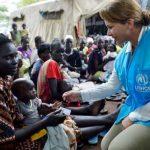 منظمات إغاثية تطالب الأمم المتحدة حماية المدنيين في جنوب السودان