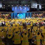 المعارضة الإيرانية تدعو إلى اسقاط حكم «الفقيه» في إيران