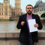 الحسيني: ميلشيات الإخوان الإلكترونية تسعي لحجب فيلم «التنظيم»