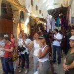 فيديو  مدينة طرابلس.. تاريخ وكنوز