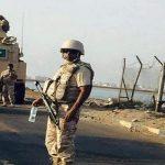 الغد: انفجار سيارة مفخخة أثناء مرور قوات إماراتية بمنطقة إنماء شرق عدن