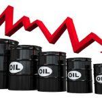 النفط قرب أدنى مستوى بفعل وفرة الإمدادات