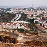 أمريكا تعبر عن قلقها من الأنشطة الاستيطانية الإسرائيلية