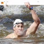 تشاد هو: سباق المياه المفتوحة في «ريو 2016» سيكتسب شعبية أكبر