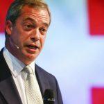 فاراج يتخلى عن رئاسة حزب الاستقلال المؤيد لخروج بريطانيا من الاتحاد الأوروبي