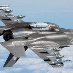 القوات الجوية الأمريكية: أول سرب من المقاتلات «إف-35» جاهز للقتال