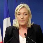 زعيمة اليمين الفرنسي المتطرف: فرنسا ليست للبيع