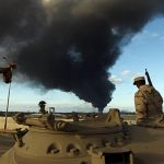 مقتل 4 باقتحام مسلحين لمنشآت عراقية للغاز