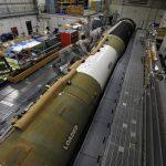 إيران تنفي نيتها استخدام الصواريخ الباليستية في مهاجمة أي دولة