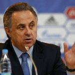 المحكمة الرياضية ترفع الإيقاف الأولمبي عن وزير الرياضة الروسي السابق موتكو