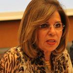 مصر ترشح مشيرة خطاب لمنصب أمين عام اليونسكو
