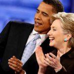 فيديو| هيلاري كلينتون أول امرأة تترشح لمنصب الرئيس في تاريخ الولايات المتحدة