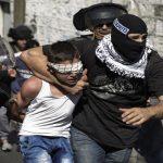 منظمة حقوقية: بعض الأطفال يعتقلون ويعذبون في مناطق الصراع