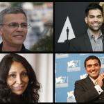 4 مخرجين عرب يحصلون على عضوية أكاديمية فنون الصور المتحركة الأمريكية