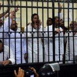 «جنايات القاهرة» تقضي بتأجيل محاكمة 156 متهما في «مذبحة كرداسة»