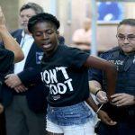 الشرطة قتلت 187 مواطنا أسود في 2016 .. و43% من الأمريكيين يؤيدون الاحتجاجات