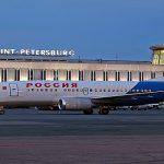 فرابورت الألمانية تبيع حصة في مطار سان بطرسبرج لقطر