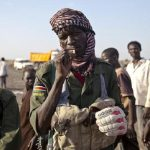 شهود: جنود جنوب السودان اغتصبوا العشرات أمام معسكر الأمم المتحدة
