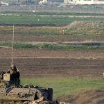 قوات الاحتلال تطلق النار تجاه أراضي المزارعين جنوب قطاع غزة