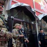 البرازيل تعتقل بوسنيا مطلوبا بجرائم حرب