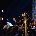 «يلازمني خبيالك».. أحلام تطلق ألبومها الجديد من القاهرة