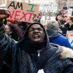 إنفوجرافيك| ماذا يقول الأمريكان عن انتفاضة السود الأخيرة؟