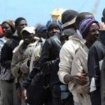 الحكومة الإسبانية: أكثر من 230 مهاجرا دخلوا جيب مليلية