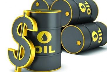 النفط يرتفع من أقل مستوى في 4 أشهر.. والمخزونات تكبح الأسعار
