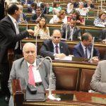 البرلمان المصري يناقش مقاضاة قطر كدولة داعمة للإرهاب