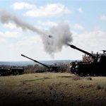 تركيا تقصف مقاتلين أكرادا مدعومين من أمريكا في سوريا