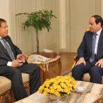 «زويل السياسي».. دعم السيسي ودعا أمريكا لعدم قطع المساعدات عن مصر