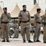 مقتل اثنين والقبض على آخرين في عملية أمنية بالسعودية