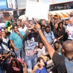 نيويورك تايمز: إفريقيا تترنح