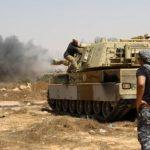 ضربات جوية أمريكية تقصف سرت في ليبيا لطرد متشددي «داعش»