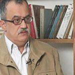 اتهام الأردني «ناهض حتر» بالإساءة للذات الإلهية.. والكاتب ينفي