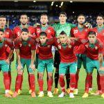 المغرب يتعادل مع ألبانيا في تصفيات كأس العالم بروسيا