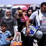 الأمم المتحدة: «داعش»يقتل مئات الفارين من الموصل