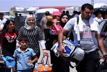 الأمم المتحدة: 200 ألف شخص قد يفرون من الموصل مع اشتداد القتال
