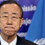 بان كي مون يطالب بالتحقيق في «غارة صنعاء»