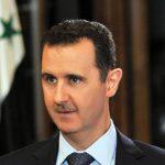 الرئاسة السورية تنفي شائعات عن صحة الأسد