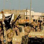 أمريكا تعلن مقتل 4 من داعش بضربة جوية في ليبيا