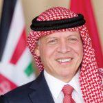 العاهل الأردني: وضع «القدس» يجب تسويته ضمن إطار حل إقامة الدولة الفلسطينية