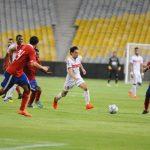 «الاتحاد المصري»: مباراة الأهلي والزمالك تحسمها ركلات الترجيح دون وقت إضافي
