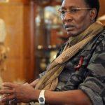 تعبئة للمعارضة ضد تنصيب الرئيس ادريس ديبي في تشاد