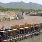 إثيوبيا تعلن تعثر أعمال سد النهضة وتأخر اكتماله حتى 2022