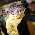 الشرطة البرازيلية تطلق سراح الرياضيين الأستراليين المحتجزين بعد تغريمهم
